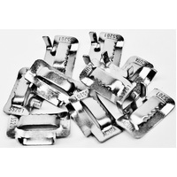 ACUTA stainless steel banding buckle