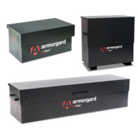 armorgard Oxbox  simple secure storage box