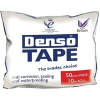 DENSO all purpose petrolatum tape 50mm x 10 meters